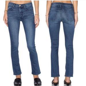 McGuire Straight Leg Jeans Size 28